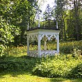 Götiska källan vid Augustenbad, även kallat Bie hälsobrunn, Katrineholms kommun, 1.jpg