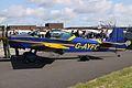 G-AYFC Rollason Druine D.62B Condor (8581354253).jpg