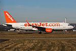 G-EZWV A320 Easyjet (25396709380).jpg