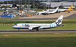 G-FBJH Embraer 175 Flybe BHX 29-09-16 (30659654312).jpg