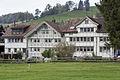 Gais Zwislenstrasse 1 Bauernhaus KGS-Nr 11307 Südseite.jpg