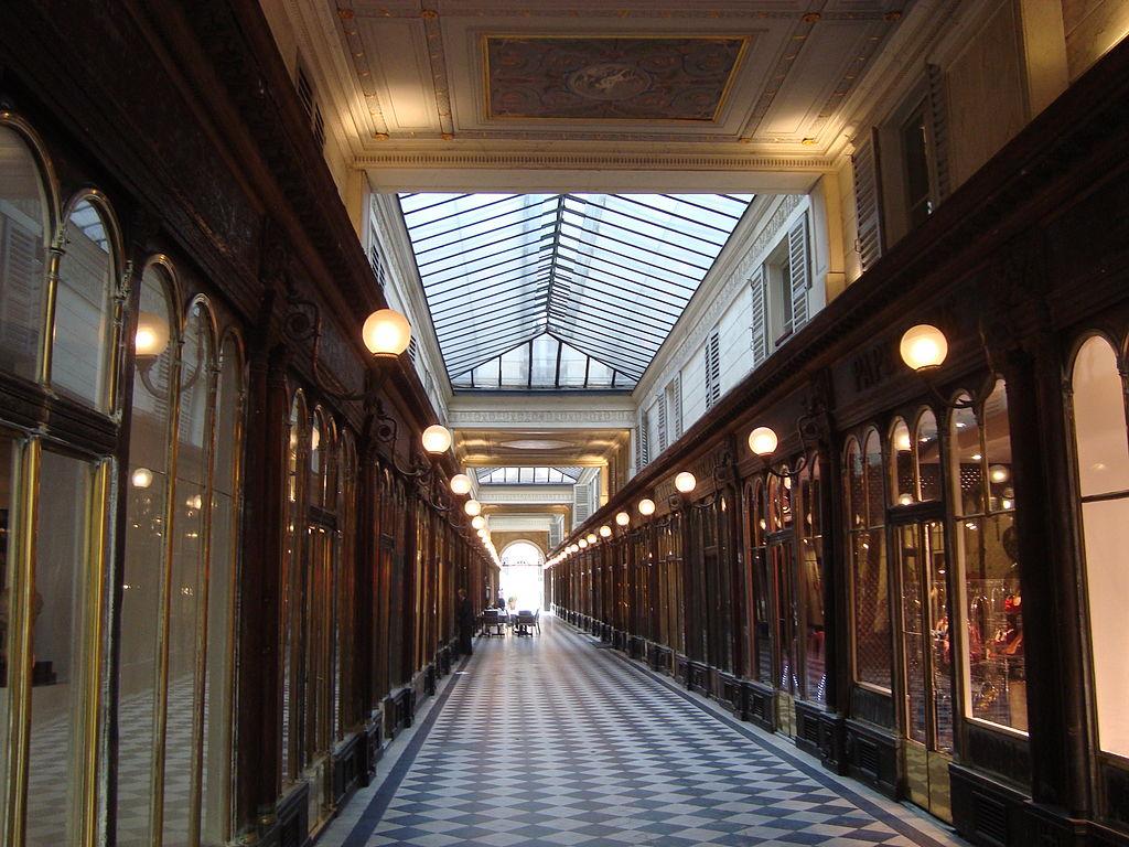 Galerie Véro-Dodat