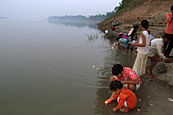 Ganga At Nibi Gaharwar.jpg