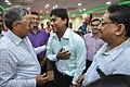 Ganga Singh Rautela Meets With His Workmates - NCSM - Kolkata 2016-02-29 1747.JPG