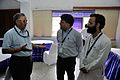 Ganga Singh Rautela with Participants - International Capacity Building Workshop on Innovation - NCSM - Kolkata 2015-03-26 4120.JPG
