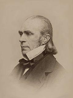 Louis-Antoine Garnier-Pagès French politician