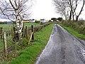 Garvaghyhill Road - geograph.org.uk - 1242703.jpg