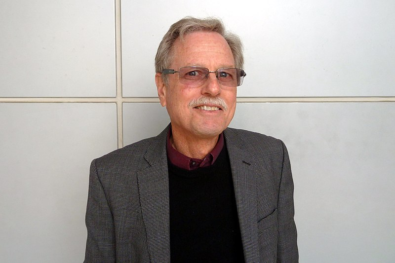 Gary C Jacobson 2014.jpg