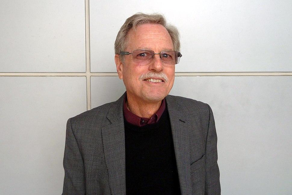 Gary C Jacobson 2014