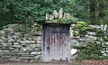 Gate in Wall, Patterdale Hall Estate - geograph.org.uk - 342747.jpg