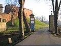 Gateway near Chester Castle - geograph.org.uk - 697271.jpg