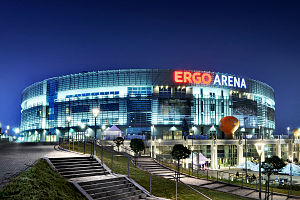 2014 IAAF World Indoor Championships - Ergo Arena