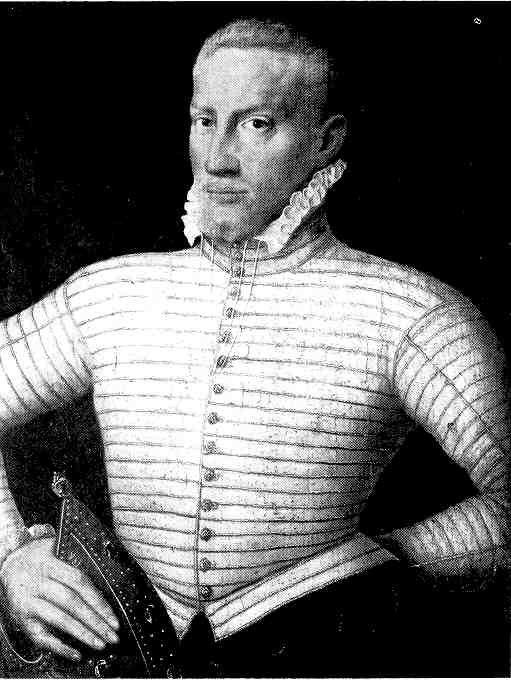 Gebhard von Waldburg