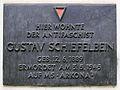 Gedenktafel Driesener Str 4 (Prenzl) Gustav Schiefelbein.jpg
