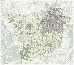 Roosendaal Wikipedia