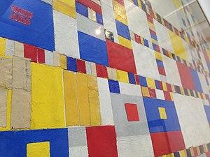 Piet Mondrian Wikipédia