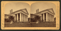 Gen. Lee's old homestead, Arlington, Va, by Jarvis, J. F. (John F.), b. 1850.png