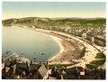 General view, Llandudno, Wales-LCCN2001703502.tif