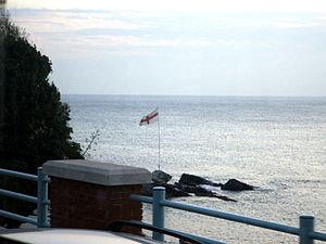 Quarto dei Mille - Image: Genova Quarto dei Mille