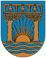 Gentofte Municipality shield.png