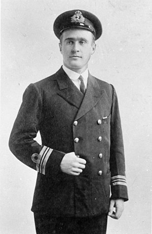 Commander-in-Chief, Ceylon - Image: Geoffrey Layton E13Layton 1915