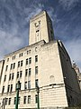 George's Dock Ventilation And Central Control Station Of The Mersey Road Tunnel Liverpool.jpg