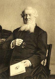 George Rawlinson English historian and clergyman
