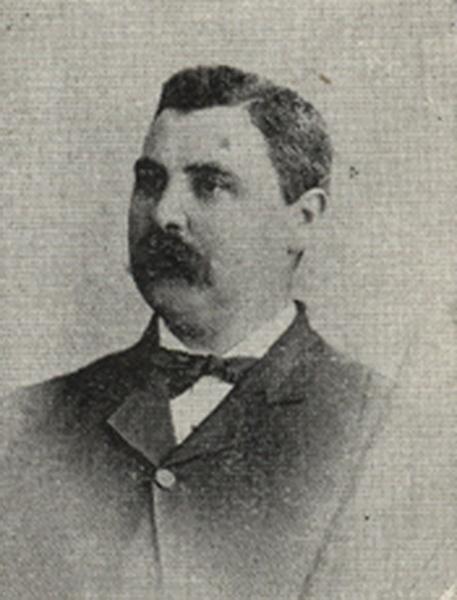 GeorgeWFithian