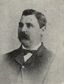 Former Representative George W. Fithian of Illinois