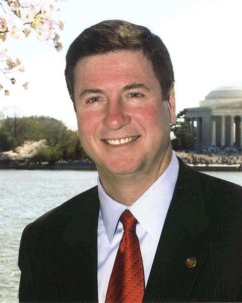 George Allen (U.S. politician)