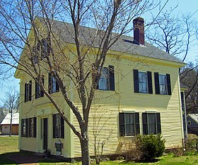 George Briggs House, Bourne, MA.jpg