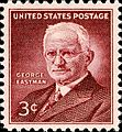 George Eastman stamp 3c 1954 issue.JPG