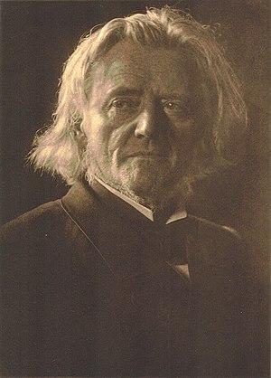 Kirchheimbolanden - Georg von Neumayer 1905