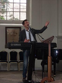 Gerald Troost - Tegengif
