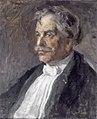 Gerard Anton van Hamel (1842-1917), by Jozef Israëls (1824-1911).jpg