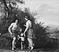 Gerard I Hoet - Landscape with Shepherd and Shepherdess - KMSst170 - Statens Museum for Kunst.jpg