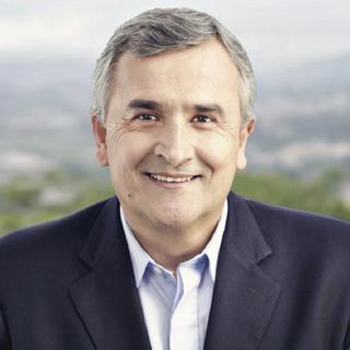 Gerardo Morales (politician) Argentine politician