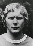 Gerd Kische WM 1974