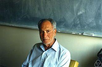 Gerhard Hochschild - Gerhard Hochschild