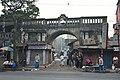 Ghari Ghar Gateway - 79 Deshpran Sasmal Road - Tollygunge Phanri - Kolkata 2014-12-14 1320.JPG