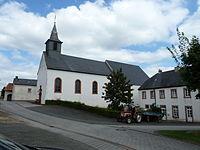 Gindorf Kirchweg Katholische Pfarrkirche St. Urban.jpg