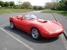 Ginetta Cars - Wikipedia
