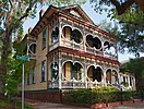 Savannah Victorian Heestoric Destrict
