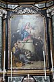 Giovan battista pittoni, madonna col bambino e santi, 1746, 01.JPG