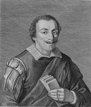 Doni, Giovanni Battista (1595-1647)