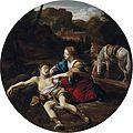 Giovanni Lanfranco Angelica pflegt Medoro.jpg