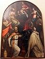 Giovanni bizzelli, madonna in gloria e santi, da s.agata, 01.JPG