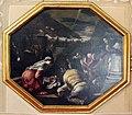 Girolamo bassano, adorazione dei pastori, genova.JPG