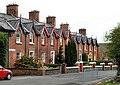 Glenmore Terrace, Hilden - geograph.org.uk - 1815434.jpg