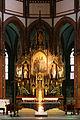 Gliwice - Katedra Św. Piotra i Pawła 01 - Ołtarz główny.jpg